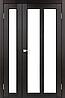 Межкомнатные двери экошпон Модель TR -04, фото 4