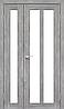 Межкомнатные двери экошпон Модель TR -04, фото 8
