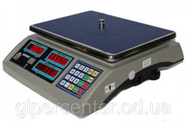 Весы торговые Дозавтоматы ВТНЕ/2-30Т1 до 30 кг