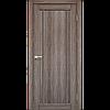 Межкомнатные двери экошпон Модель OR-01, фото 3
