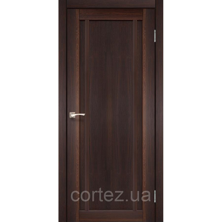 Межкомнатные двери экошпон Модель OR-01