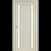Міжкімнатні двері екошпон Модель OR-02, фото 2