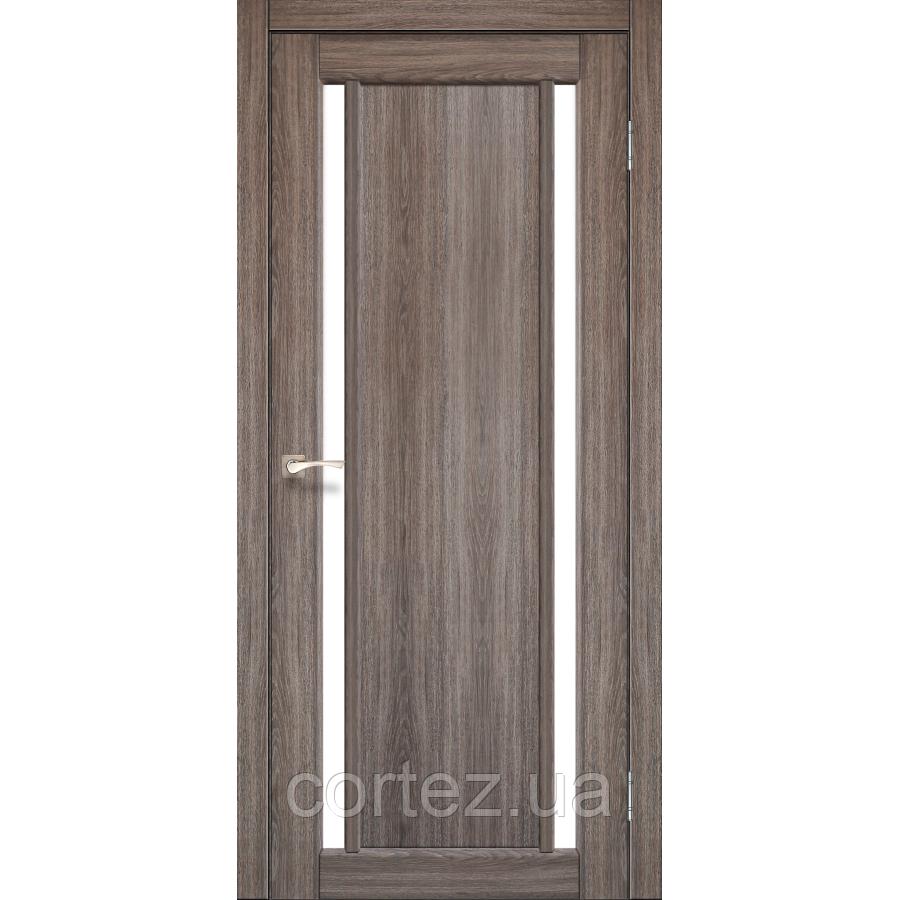 Межкомнатные двери экошпон Модель OR-02