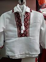 Вышиванка рубашка мальчик, фото 1