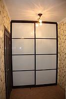 Встроенный шкаф-купе 5, фото 1