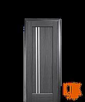 Межкомнатные двери Новый Стиль Делла (грей)