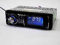 Автомагнитола Pioneer 1125 MP3+Usb+Sd+Fm+Aux+пульт (4x50W), фото 3