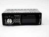 Автомагнитола пионер Pioneer 1125 MP3 USB AUX, фото 4