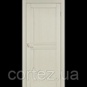 Межкомнатные двери экошпон Модель SC-01