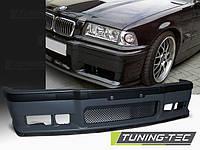 Передний бампер тюнинг обвес BMW E36 стиль M3