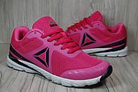 Розовые женские кроссовки Reebok harmony racer , фото 1