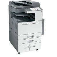 Принтеры лазерные МФУ Lexmark X950 (пробег 967 стр.)
