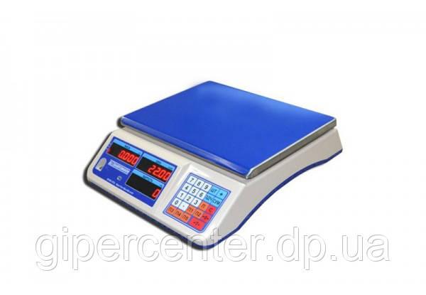 Весы торговые Дозавтоматы ВТНЕ/1-15Т1 до 15 кг