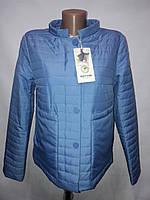"""Button"", демисезонная куртка 58-562"