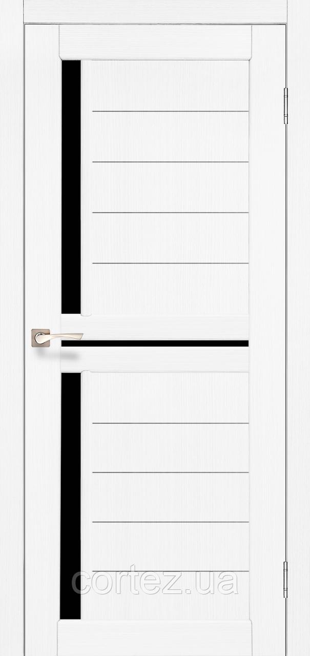 Межкомнатные двери экошпон Модель SC-04