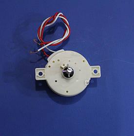 Таймер (одинарный, 2 провода) для стиральной машины полуавтомат