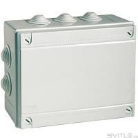 Коробка распределительная 150х110х70 IP55 DKC 54000