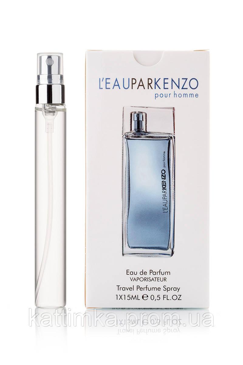 парфюм ручка с феромонами Leau Par Kenzo Pour Homme Kenzo мужские