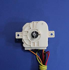 Таймер WXD-15-048 (одинарный, 4 провода с перемычкой) для стиральной машины полуавтомат
