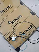 Инфракрасная пленка  комплектом «HiHeat A610» (0.50Х1)