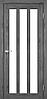 Межкомнатные двери экошпон Модель NP-02, фото 3