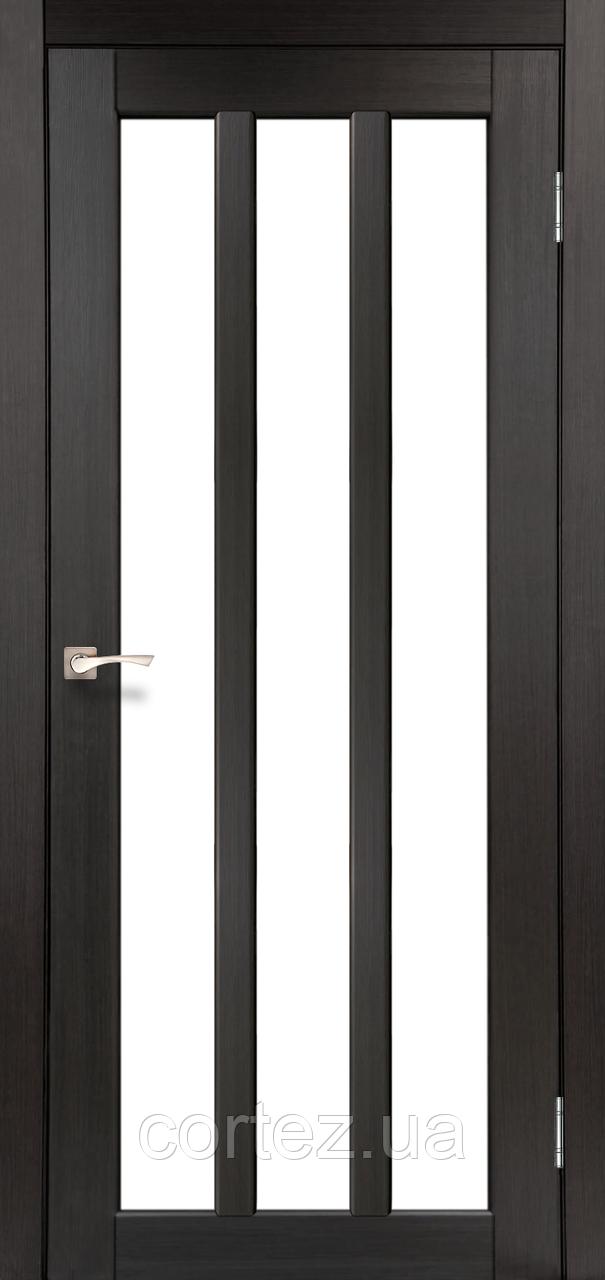 Межкомнатные двери экошпон Модель NP-02