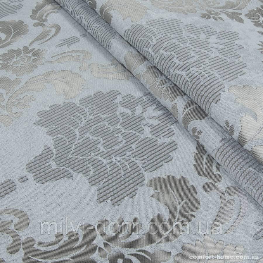 Комплект штор Dimout Venzel Gakkard Св.Песок-Темный Песок, арт. MG-137951