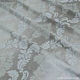 Комплект штор Dimout Venzel Gakkard Св.Песок-Темный Песок, арт. MG-137951, фото 3