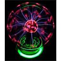 Плазменный Шар Plasma ball 21х13х13см, фото 4