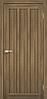 Межкомнатные двери экошпон Модель NP-04, фото 2