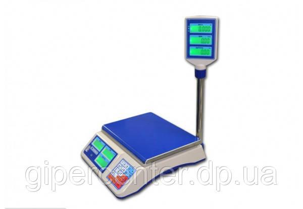 Весы торговые Дозавтоматы ВТНЕ/1-15Т2К до 15 кг