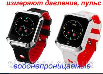 Водонепроницаемые умные часы Smart Watch A20s, GPS, измеритель пульса и давления. Оригинал