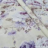 Комплект Штор Испания Provence NEREA, арт. MG-134251, фото 3