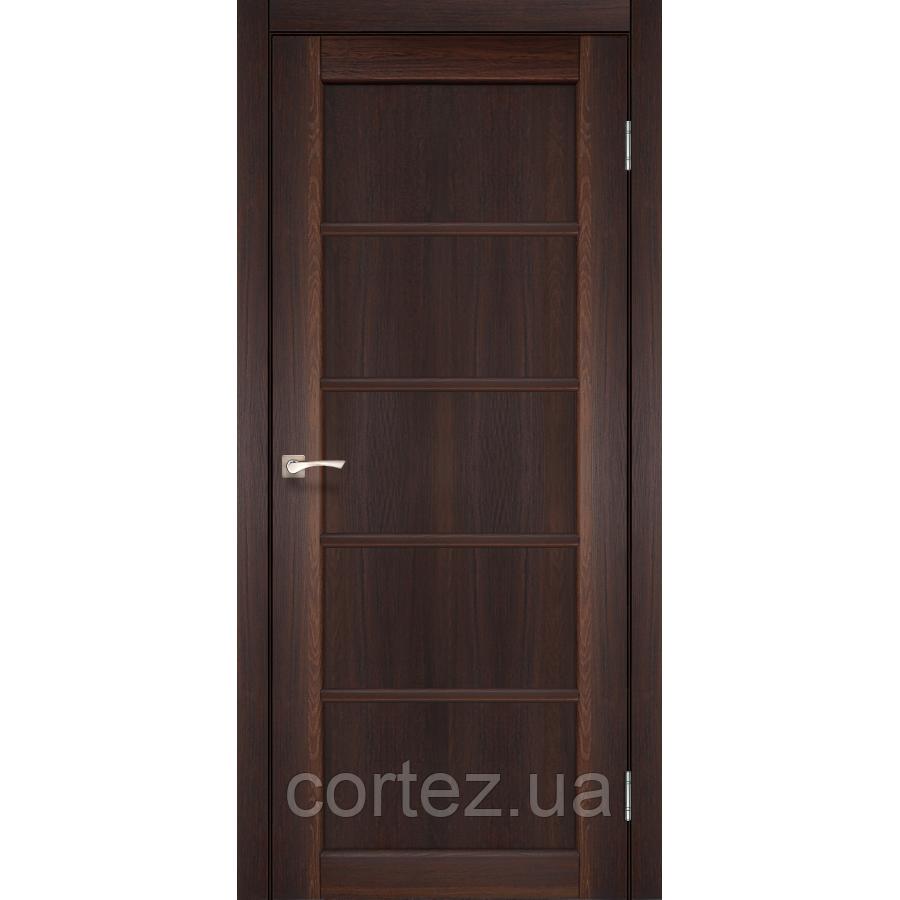 Межкомнатные двери экошпон Модель VC-01