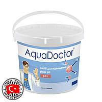 Средство для повышения pH Aquadoctor pH+ (5 кг) гранулы