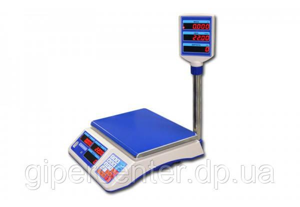 Весы торговые Дозавтоматы ВТНЕ/1-30Т2 до 30 кг