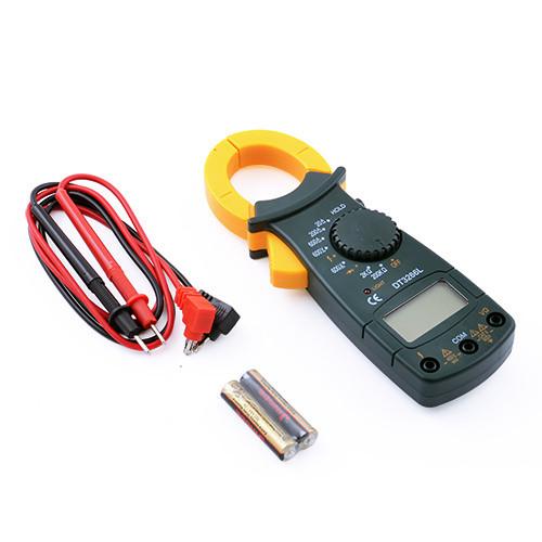 Тестер DT3266L токовые клещи