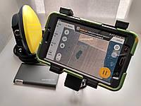 Комплексна система параллельного водіння 10 Гц, GLIDE, GPS+GLONASS / efarm pro / efarmer