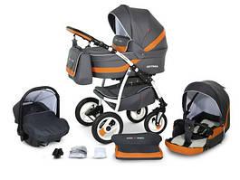 Многофункциональная детская коляска VERDI OPTIMA 3в1