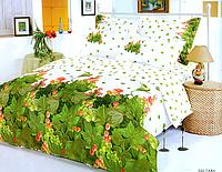 Комплект постельного белья Le Vele SULTANA, двуспальный евро 200х220см