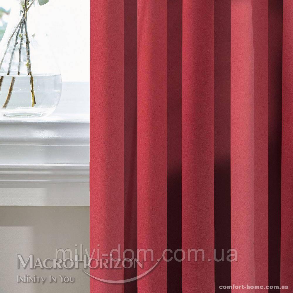Комплект Штор BlackOut Красный, арт. MG-137849