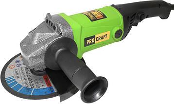 Болгарка Pro-Craft PW2150