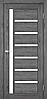 Межкомнатные двери экошпон Модель VL-01, фото 4