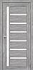 Межкомнатные двери экошпон Модель VL-01, фото 5