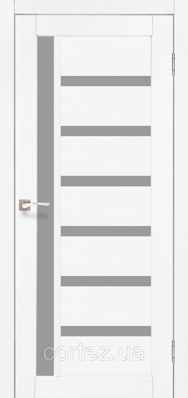 Межкомнатные двери экошпон Модель VL-01