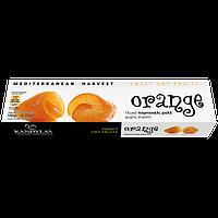 Засахаренный апельсин