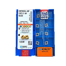 Пластина KORLOY CCMT 060202-HMP PC9030