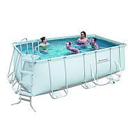 Каркасный бассейн BestWay 56241 (419х201х122 см.)