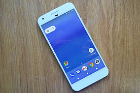 Смартфон Google Pixel XL Very Silver Оригинал!