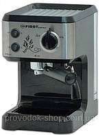 Распаковка и обзор кофеварки капельной First FA-5476-1